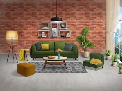 My Home Design - Modern City 1.4.1 (Mod Money)