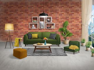 My Home Design Modern City 2.0.0 Mod Money