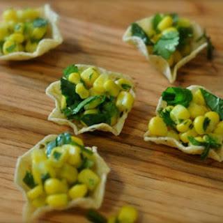 Chipotle Mexican Grill Jalapeno and Corn Salsa Recipe