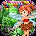 Fairy Bubble Shoot icon