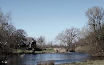 Photo: Landschappen Foto Kaatje Jansen