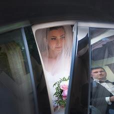 Wedding photographer Galina Zapartova (jaly). Photo of 03.05.2018