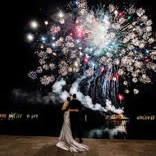 Wedding photographer Andrey Zhulay (Juice). Photo of 13.02.2019