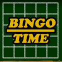BinGo Time-Live icon
