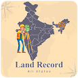 Land Record For All States icon