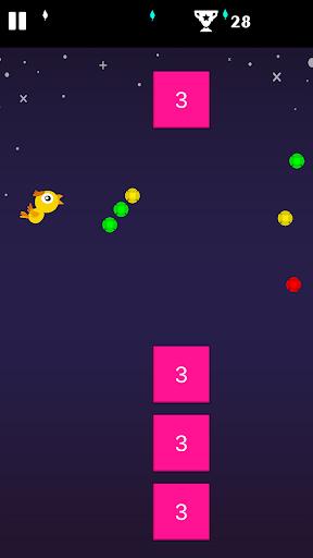 Flappy Blast Shots Pro screenshot 1