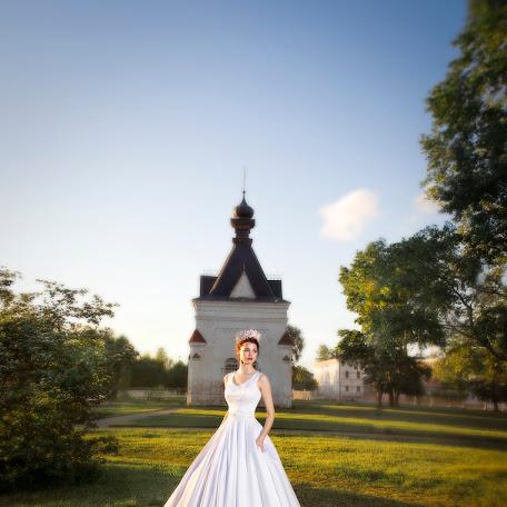 Wedding photographer Anastasiya Nikuyko (stir). Photo of 12.06.2017