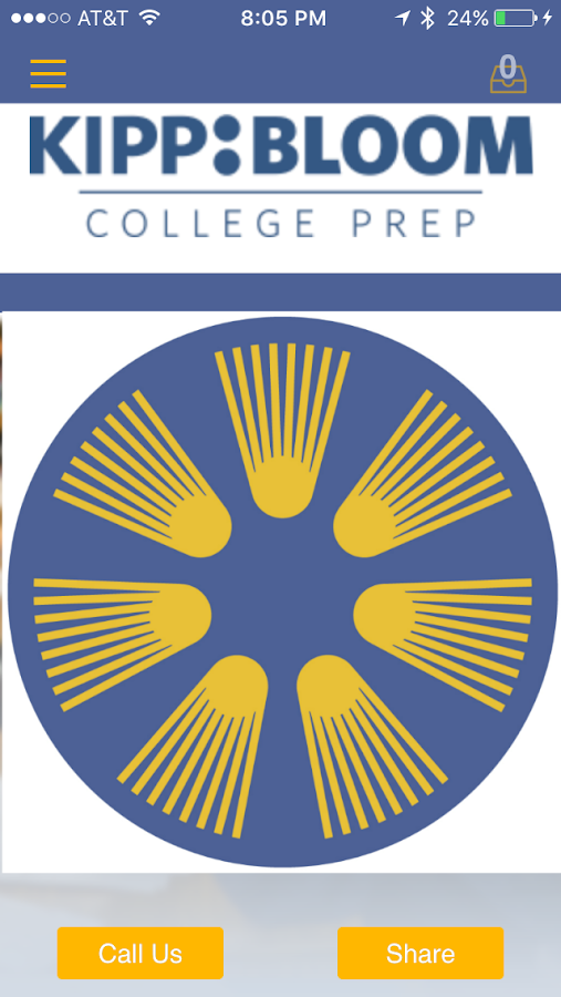 KIPP Bloom College Prep- screenshot