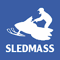 Ride Sledmass Trails icon
