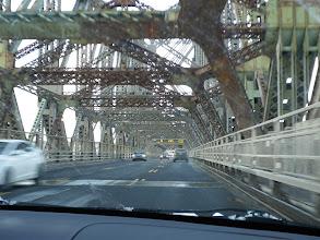 Photo: Le pont