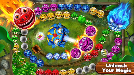 Marble Revenge apkpoly screenshots 11