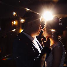 Wedding photographer Olga Kuznecova (matukay). Photo of 15.05.2018