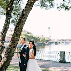 Wedding photographer Savva Vorotilin (Savvaphoto). Photo of 10.10.2018