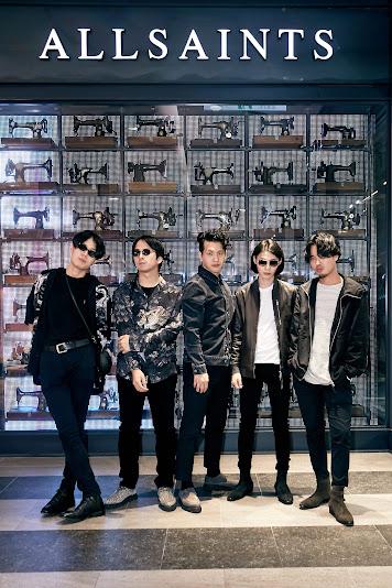 【迷迷訪問】「我們並不認為自己是city pop,同時覺得這是日本音樂業界的不長進」ー日本新星樂團yahyel