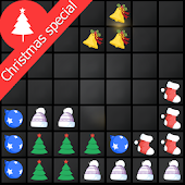 Christmas Block Puzzle