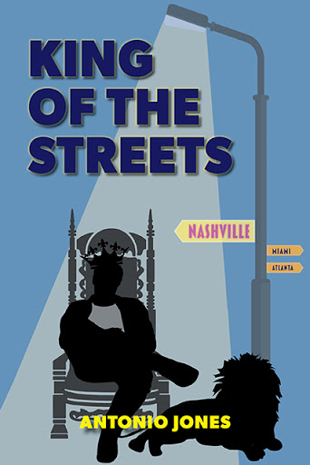 King Of The Streets cover