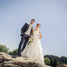 Wedding photographer Frédéric Viallon (viallon). Photo of 16.04.2015
