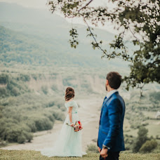 Wedding photographer Allakhverdi Sadykhly (sadixli). Photo of 15.05.2017