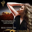 Blog Tour - Chasing Terpsichore by Maggie Mitchell