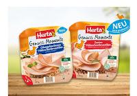 Angebot für Herta Genuss Momente im Supermarkt Simmel