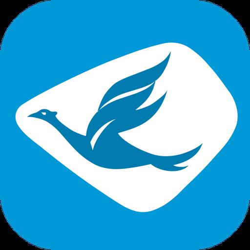 My Blue Bird 遊戲 App LOGO-硬是要APP