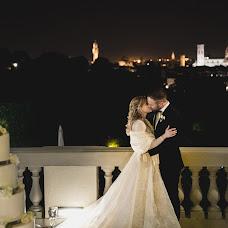 Wedding photographer Mirko Turatti (spbstudio). Photo of 30.10.2017