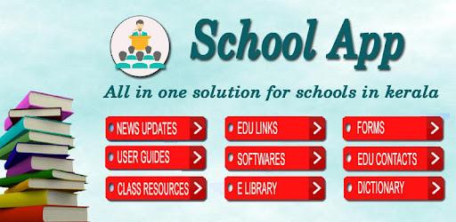 School App Kerala - Apps on Google Play