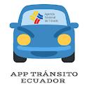 App Transito Ec icon