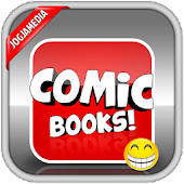 funny comic collection