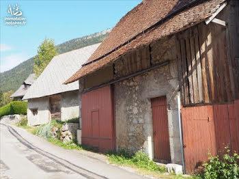 maison à Saint-Pierre-d'Entremont (73)