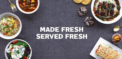 Freshmenu - Order Food Online for PC