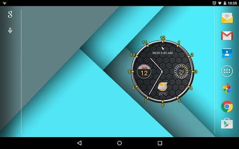 Super Clock Widget v10.2.4