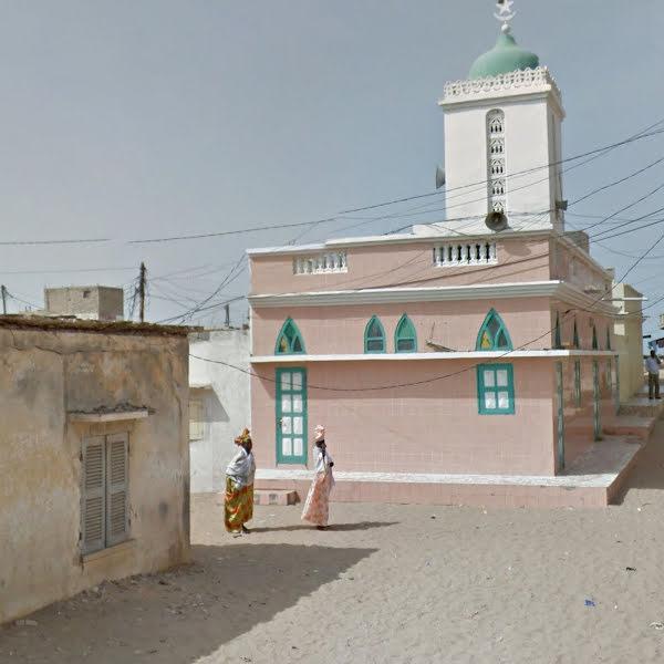 St Louis | Senegal