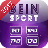 Match En Direct Full HD 2017