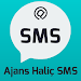Ajans Haliç SMS icon