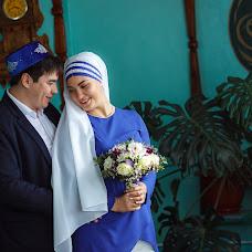 Wedding photographer Aydar Galiullin (aidar). Photo of 31.05.2016