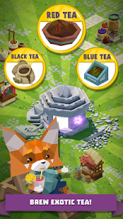 Tiny Tea Paradise 5