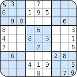 Sudoku - Free Classic Sudoku Puzzles 1.5.9