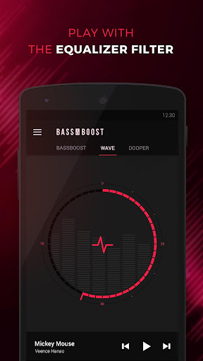 玩免費音樂APP|下載Bass Booster - Music Sound EQ app不用錢|硬是要APP