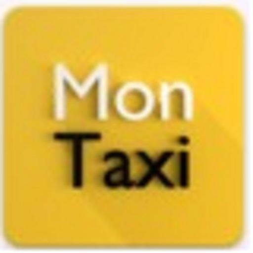 MonTaxi icon