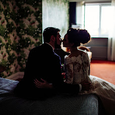 Wedding photographer Mariya Filimonova (filimon0va). Photo of 29.11.2016