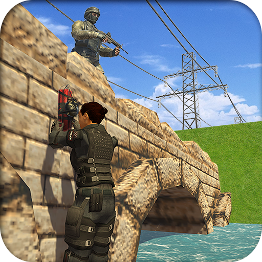 Secret Agent US Army Mission - Apps on Google Play
