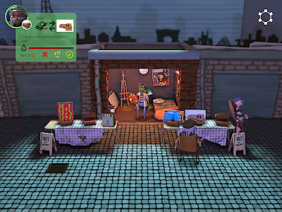 Passpartout: The Starving Artist 1.9 (Paid)