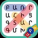 Word Search - Armenian (West.) icon