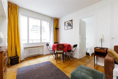 Rue Dauphine Serviced Apartment