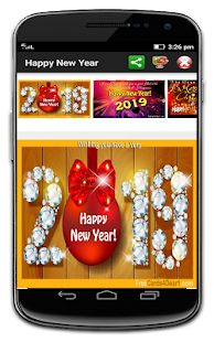Happy New Year Greetings 2019 - Apps on Google Play