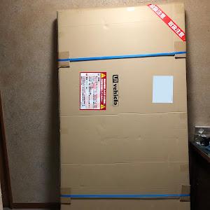 ハイエース TRH216K のカスタム事例画像 武祐さんの2020年11月17日21:43の投稿
