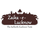 Zaika-E-Lucknow, Crossings Republik, Ghaziabad logo