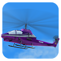 Helicopter Pilot 3D Simulator icon