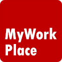 MyWorkPlace icon
